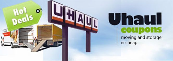 Cheapest Truck Rental Service with Uhaul Coupons Codes