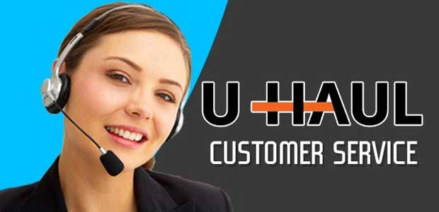Uhaul Customer Service Number