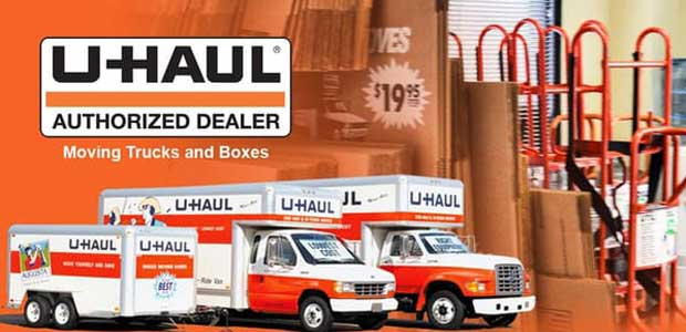 Uhaul Dealer Network