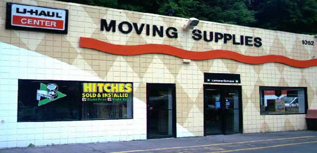 Uhaul Moving Supplies